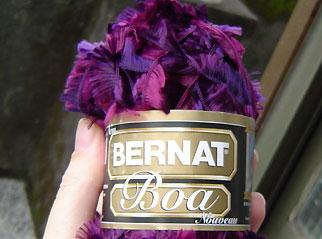Bernat Boa