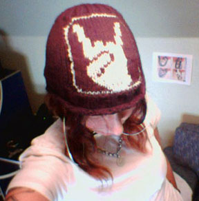 IRO hat
