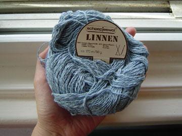 cotton + linen