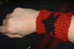 star wristband