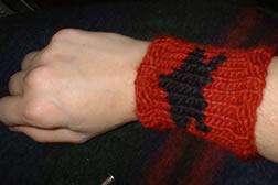 star wristband